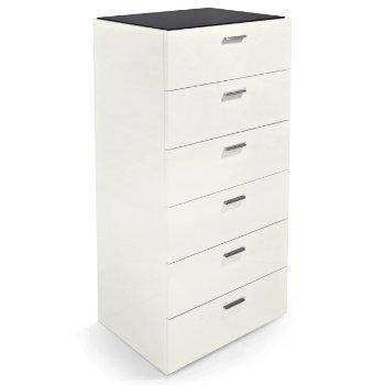 Jersey Tall Dresser
