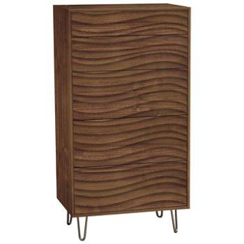 Wave 5 Drawer Dresser