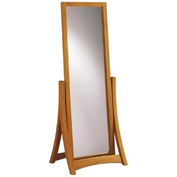 Berkeley Floor Mirror