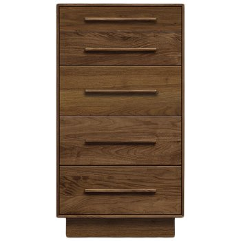 Moduluxe 5 Drawer Dresser