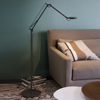 Gabriela LED Floor Lamp