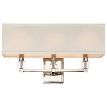 Dixon 3 Light Wall Sconce