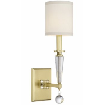 Paxton 1 Light Wall Sconce
