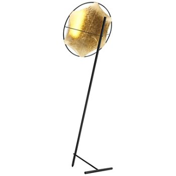 Reflector LED Floor Lamp