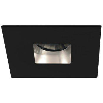 Concerto 3 1/2 inch LED Square Pinhole Trim