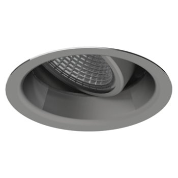 Ardito 2.5 in. Round Adjustable Regressed LED Trim