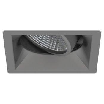 Ardito 2.5 in. Square Adjustable Regressed LED Trim