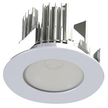 """ECORENO 4"""" Round LED Trim"""