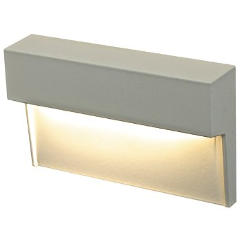 LED FORMS Horizontal Step Light