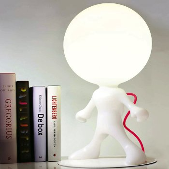 Spacewalker Table Lamp
