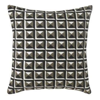 Deco Pyramid Pillow