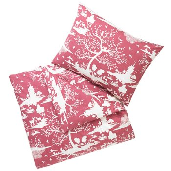 Fable Duvet Set (Primrose/Twin) - OPEN BOX RETURN
