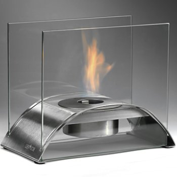 Sunset Tabletop Fireplace