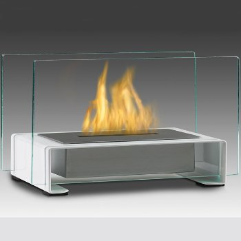 Toulouse Tabletop Fireplace