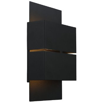Kibea Outdoor LED Wall Sconce