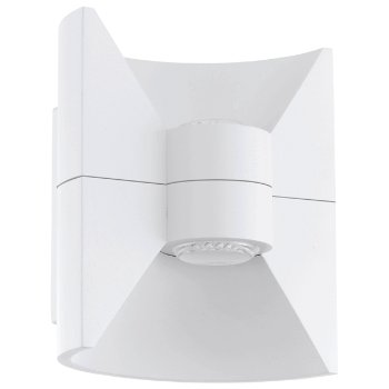 Redondo Outdoor LED Wall Sconce