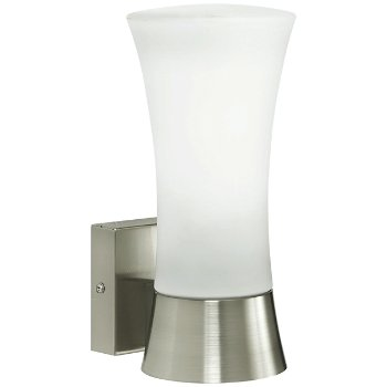 Wall Street Outdoor Wall Sconce