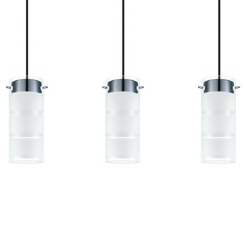 Olvero LED Linear Suspension