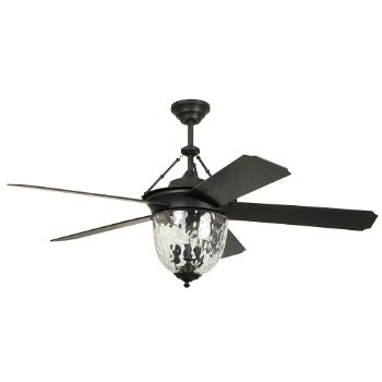 Cavalier Outdoor Ceiling Fan