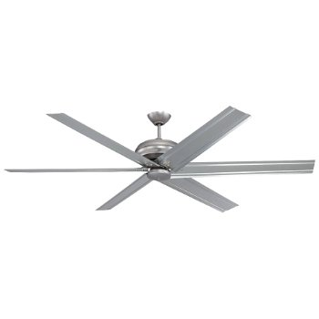Colossus 72 Inch Outdoor/Indoor Ceiling Fan