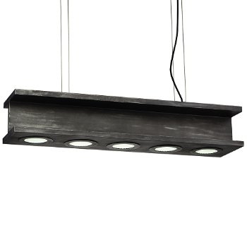 Fascio LED Linear Suspension