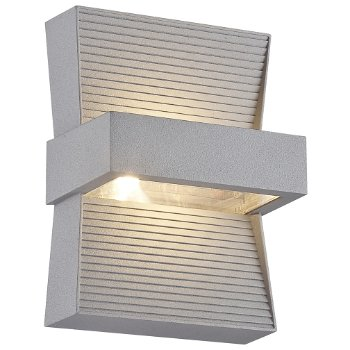 Mill LED Outdoor Sconce