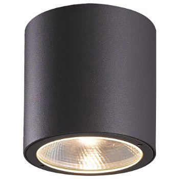 Sky LED Outdoor Surface Flushmount