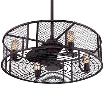 Jarvis Ceiling Fan