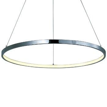 Hoops LED Pendant