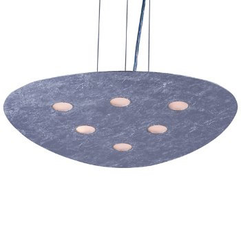 Palette LED Multi-Light Pendant