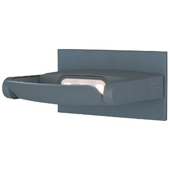 Alumilux DC E41414 LED Outdoor Wall Sconce
