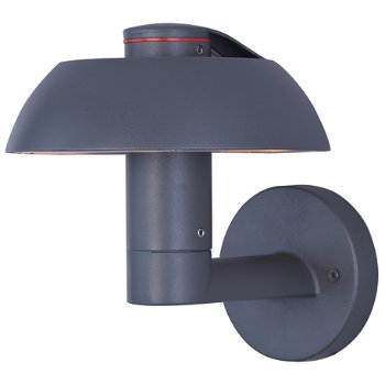 Alumilux DC E41415 LED Outdoor Wall Sconce