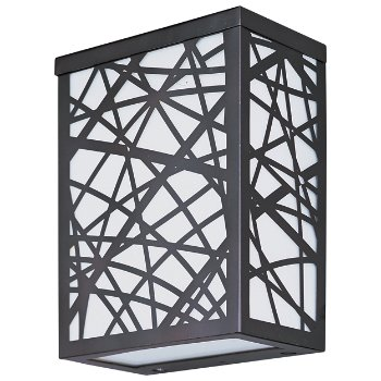 Inca LED Outdoor Wall Sconce
