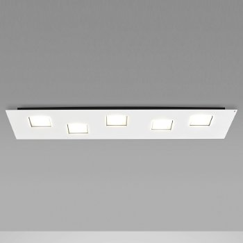 Quarter 5 Light LED Ceiling/Wall Light