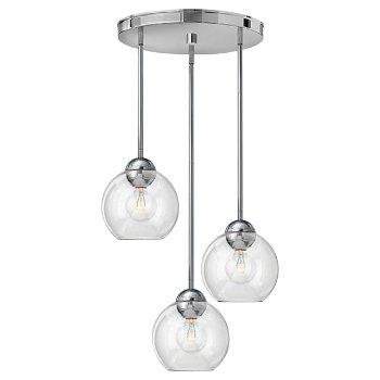 Vivo Multi-Light Pendant