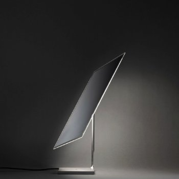Light Photon LED Table Lamp