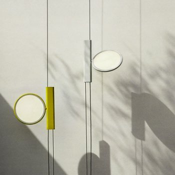 OK LED Pendant