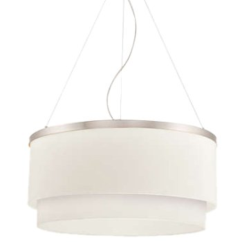 Channel LED Pendant