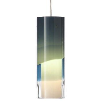 Capri LED Pendant (Blue) - OPEN BOX RETURN