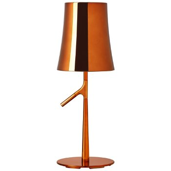 Birdie Metal Table Lamp