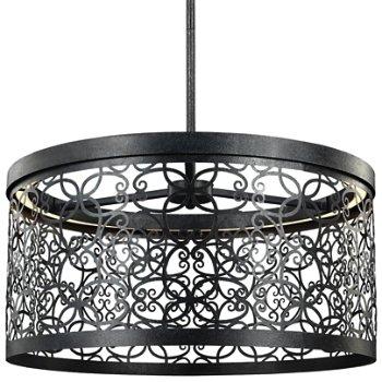 Arramore Outdoor LED Pendant