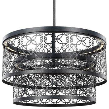Arramore Indoor/Outdoor LED Pendant