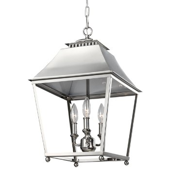 Galloway 3-Light Pendant