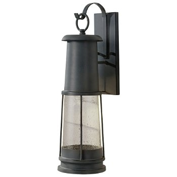 Chelsea Harbor Outdoor Wall Sconce (Large) - OPEN BOX RETURN