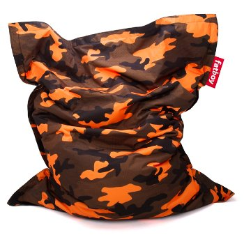 Fatboy Original Camouflage Bean Bag