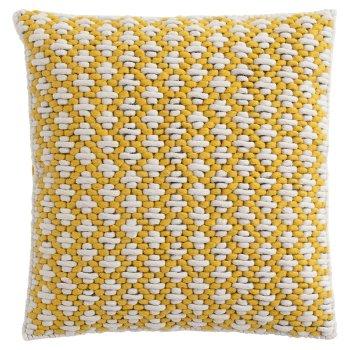 Silai Square Pillow