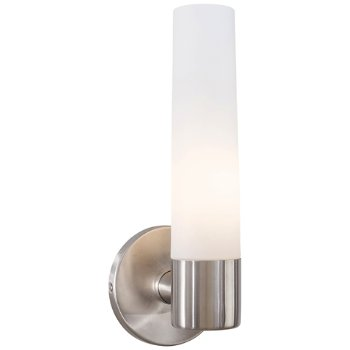 Saber Wall Sconce (Stainless Steel) - OPEN BOX RETURN