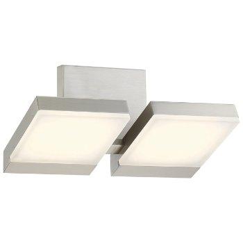 Angle LED Bath Bar