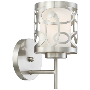 Links Wall Sconce