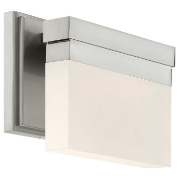 Skinny LED Wall Sconce